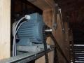Konventioneller Glockenantrieb 1