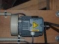 Konventioneller Glockenantrieb 2