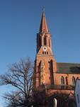 Sanierung Glockenanlage Zwiesel