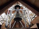 Erneuerung Glockenanlage Stachesried