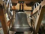 Sanierung Glockenanlage Burkhardsrieth